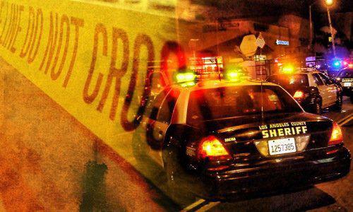 Crime Scene Cleanup Company