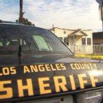 LA County Sheriff