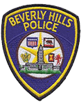 Biohazard Contract with Beverly Hills PD
