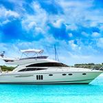 Biohazard Cleanup Yacht