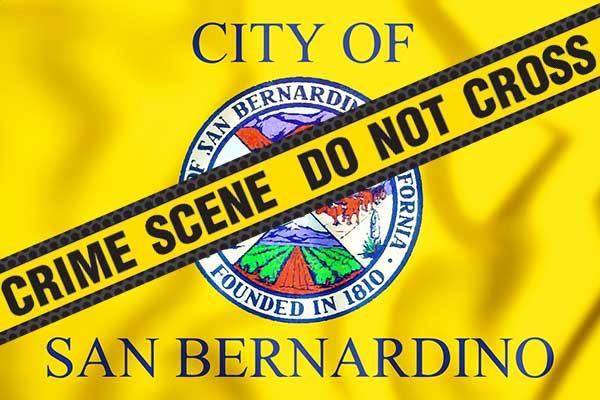 San Bernardino Crime Scene Cleanup