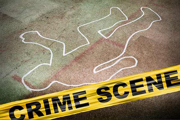 Oak View, CA Double Murder Cleanup