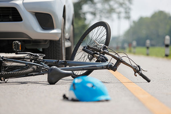 Oxnard Biohazard Cleanup Bicycle Accident