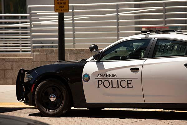 Anaheim Homicide Cleanup